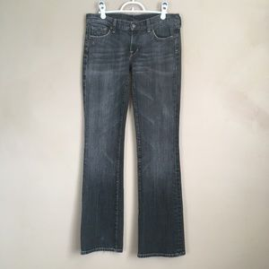 COH 31x33 Margo Stretch Low Waist Bootcut Jeans